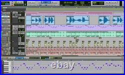 Avid Pro Tools Ultimate Annual Subscription Renewal Boxed Edition