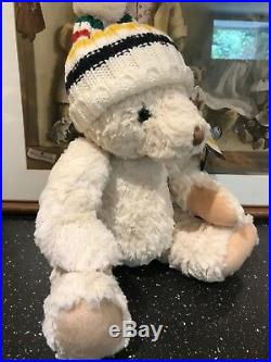 Hudsons Bay 2013 PHILIP Limited Edition 9th Annual Charity Bear 16in All Tag NEW