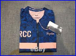 Rapha RCC Annual Pro Team Flyweight Jersey Mens Size XL X-Large Limited Edition
