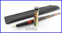 Rotring Fountain Pen, Millenium Annual Limited Edition, -3 Series, 1997