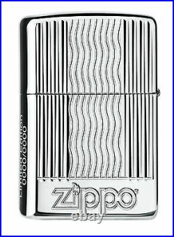 Zippo Jahrgangsmodell 2017 Annual Lighter Limited Edition 60002855 New Xxx/750